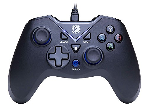 IFYOO V-one Wired Gaming Controller USB Gamepad For